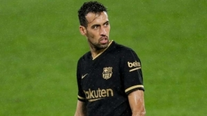 Sergio Busquets Has Been Warned That He May Not Get Into Spain's Euro 2020 Squad