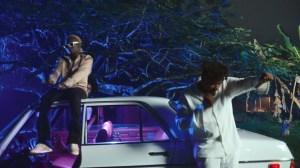 Darkoo – Bad From Early ft. Buju & TSB (Video)
