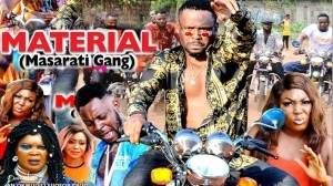 Material Masarati Gang Season 4