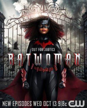 Batwoman Season 03