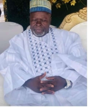 Kidnapped Ijebu-Ode Chief Imam Found Dead Inside His Newly Acquired Car