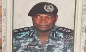 BREAKING!! Gunmen Assassinate Governor Ortom Top Aide