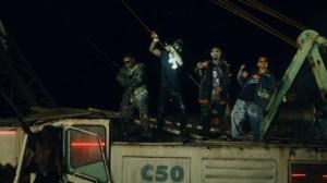 DJ Tarico & Burna Boy – Yaba Buluku (Remix) ft. Preck, Nelson Tivane (Video)