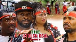 The Stolen Deal Season 3