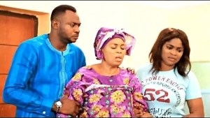 OLORUN ODIDI (2020) (Yoruba Movie)