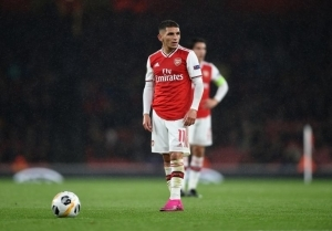 """""""We generate an inconvenience"""" – Arsenal midfielder's father on requesting to play for Boca Juniors next season"""