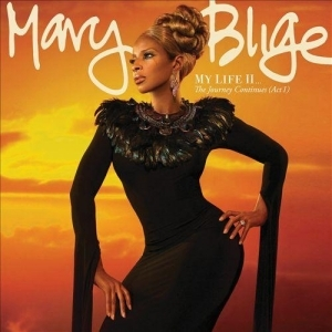 Mary J Blige- My Life (Album)