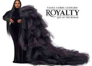 Tasha Cobbs Leonard Ft. Kierra Sheard – You Must Break (Live)