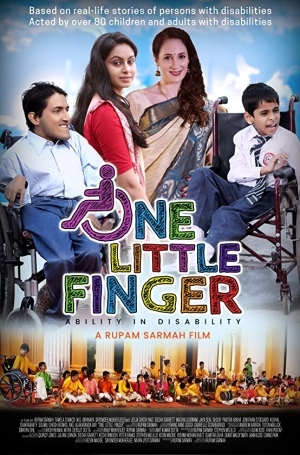 One Little Finger (2019)