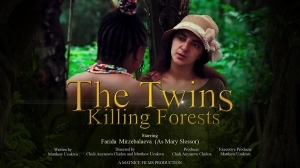 The Twins Killing Forests (2021)