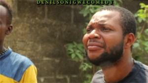 Denilson Igwe Comedy - DON