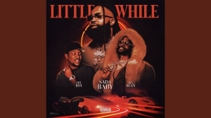 Sada Baby Ft. Big Sean & Hit-Boy – Little While
