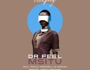 Dr Feel – Msitu (Original Mix)