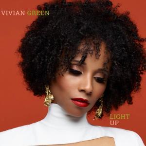 Vivian Green Ft. Ghostface Killah – Light Up