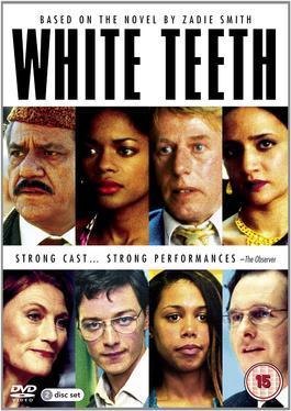 White Teeth S01E03