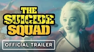 The Suicide Squad (2021) - Official Trailer 3