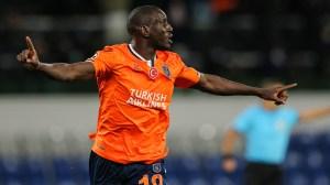 İstanbul Başakşehir 2 -  1 Manchester United (UEFA Champions League) Highlights