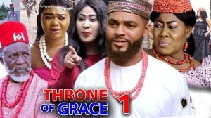 Throne Of Grace Season 1