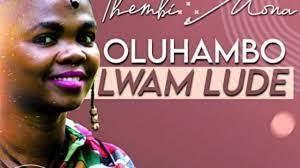 Thembi Mona – Oluhambo Lwam Lude ft. Deep Sound Crew