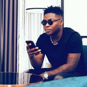"""My Album Is Coming"" – Reekado Banks Hints On A New Album (See The Title)"