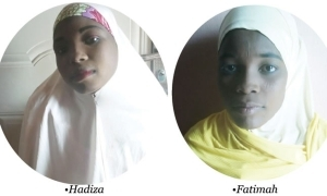 How Our Husband Chained Us, Put Pepper In Our Private Parts - Katsina Housewives Locked Up For 10 Months