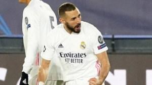Real Madrid striker Benzema posts farewell to Man Utd signing Varane