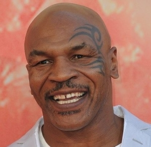 American Professional Boxer Mike Tyson Biography & Net Worth (See Details)