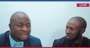 MC Lively - BM News At 10 ft. Bro Bouche (Comedy Video)