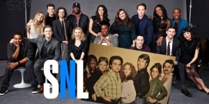 SNL Seasons 1-45 Will Be Available To Stream On Peacock Starting Next Week