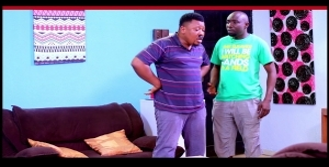 Akpan and Oduma - SPIDERMAN (Comedy Video)