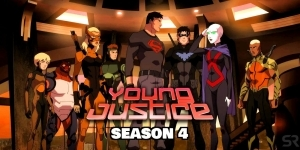 Young Justice Season 4 Confirmed To Release On HBO Max