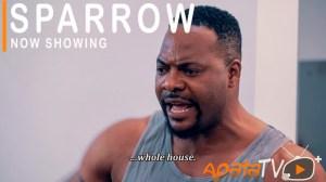 Sparrow (Ega) 2021 Yoruba Movie