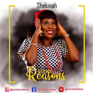 Shekinah – Many Reasons