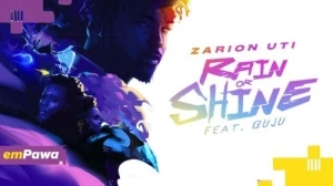Zarion Uti Ft. Buju – Rain or Shine