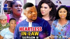 Heartless In-law Season 8