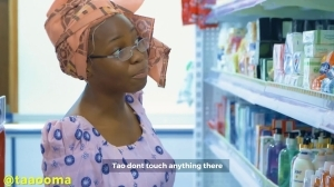 TAAOOMA - Shopping With Mum (Comedy Video)