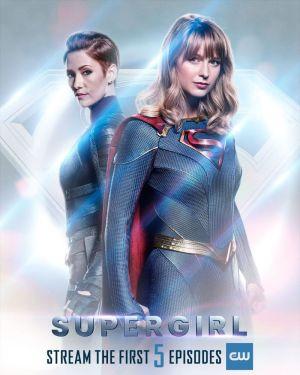 Supergirl S06E10