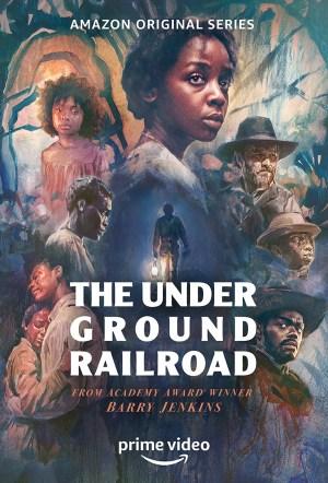 The Underground Railroad Season 1
