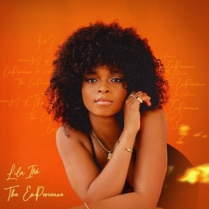 Lila Iké - Where I