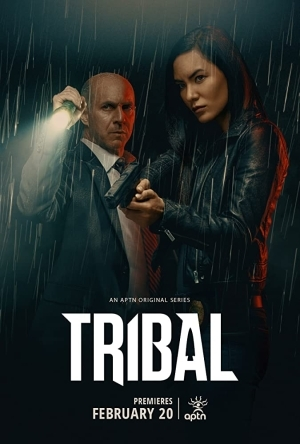 Tribal S01E08 - Ten Little Indian ( TV Series)