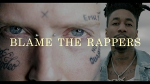 Tom MacDonald Ft. DAX – Blame The Rappers (Music Video)