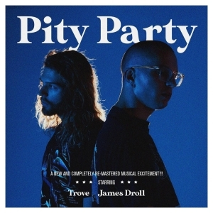 Trove & James Droll – Nothing Matters Then We Die