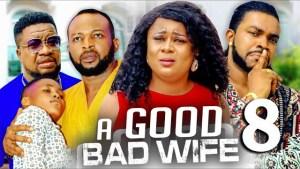 A Good Bad Wife Season 8
