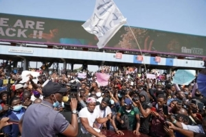 We're Still Estimating The Losses We Made During EndSARS Protest – Lagos State Government Reveals