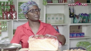 Kansiime Anne – The Lazy Gardner (Comedy Video)