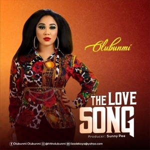 Olubunmi – The Love Song