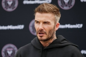 English Footballer David Beckham Biography & Net Worth 2020 (See Details)
