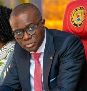 Governor Of Lagos State Babajide Sanwo-Olu Biography & Net Worth (See Details)