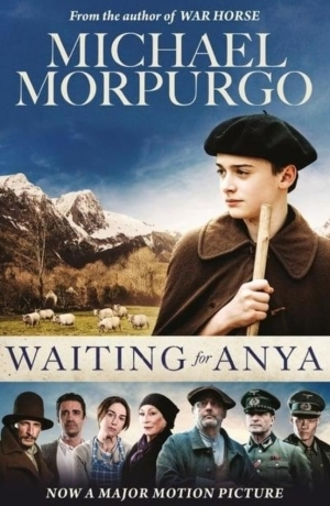 Waiting for Anya (2020) [Movie]