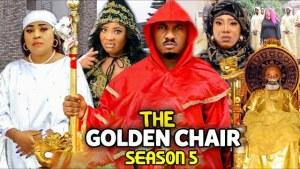 The Golden Chair Season 5